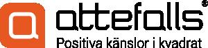 ATTEFALLS Logotyp färg 300pxl